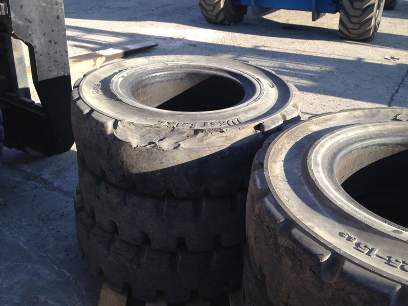 TIRES 1
