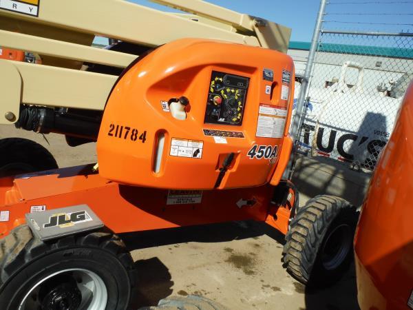 450AJ Main Image