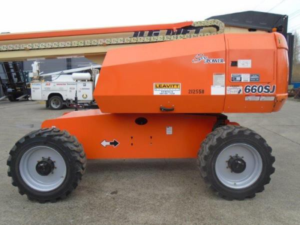 660SJ 8