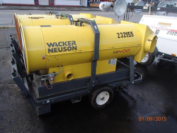 WK HI400HD D Main Image