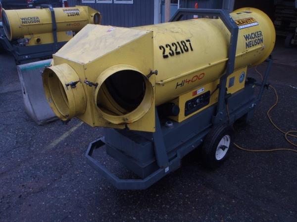 WK HI400HD D 0