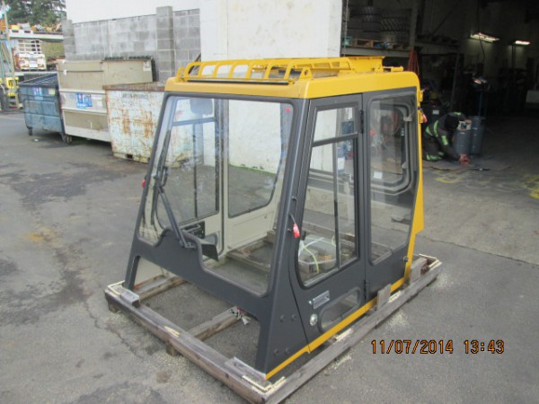 DP70 CAB Main Image