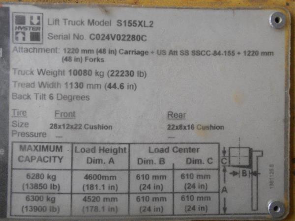 S155XL2 2