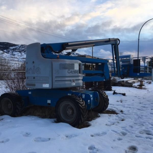 Z60/34 Main Image