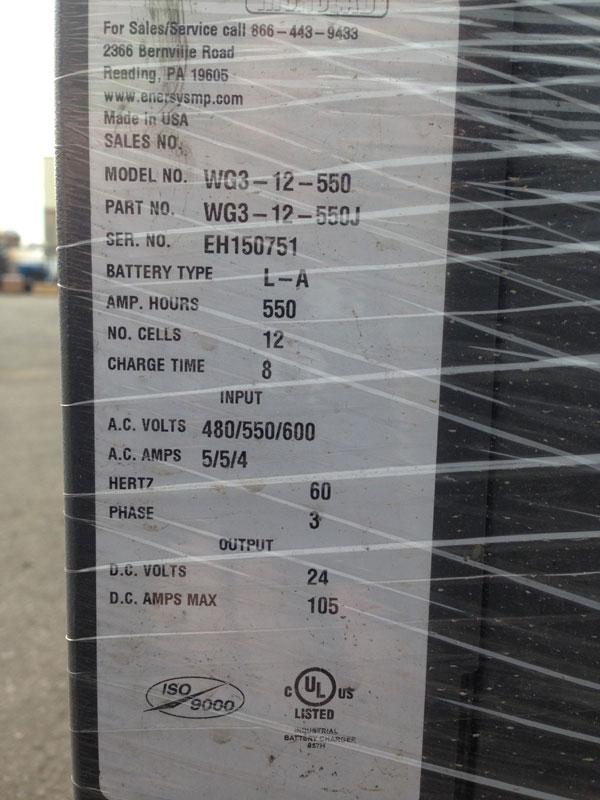WG3-12-550 1