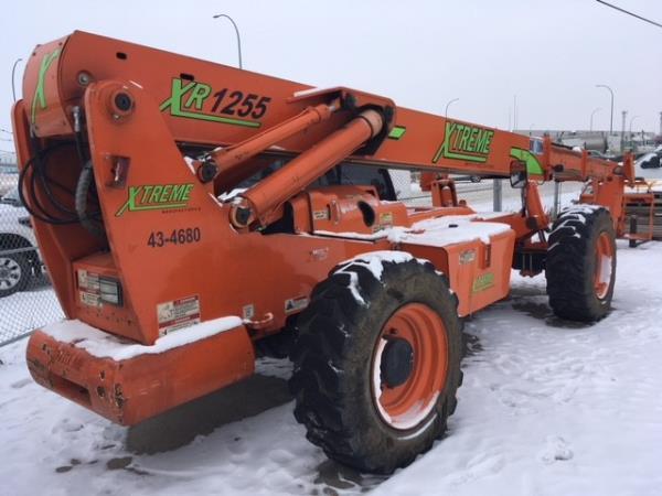 XR1255 5