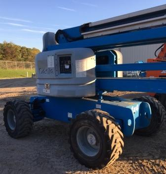Z60/34 2