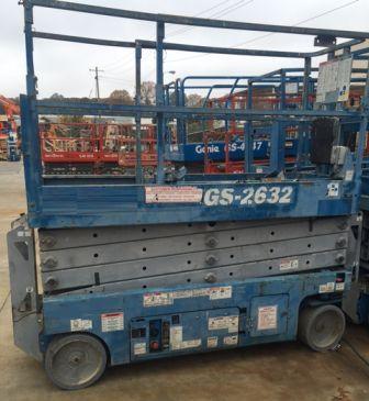 GS2632 1