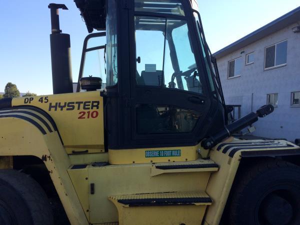 H210HD Main Image