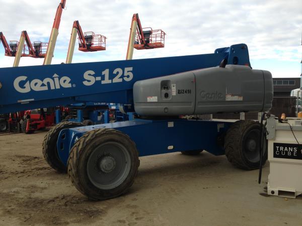 S125 Main Image