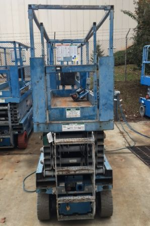GS2632 Main Image